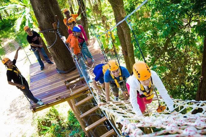 Phuket Adventure & Fun Tours