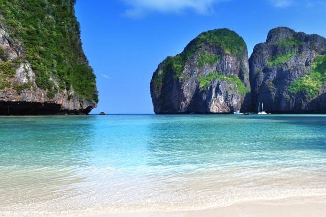 Phi Phi Island Tours