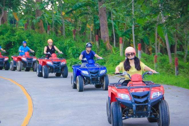 ATV Premium Tours