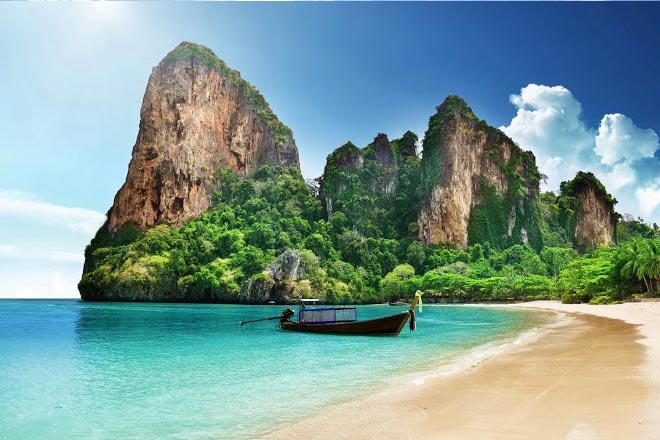 Krabi Day Tour