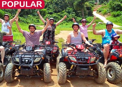 ATV Bike Tours